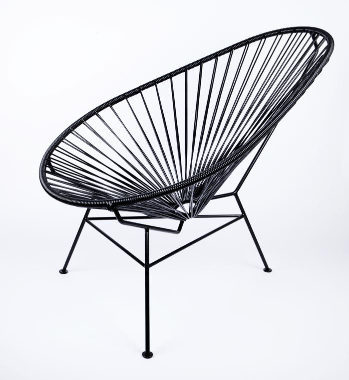ACAPULCO CHAIR, Nard Decor, Russia