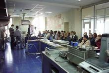 Конференц-сервис в Украине - Все конференц-залы