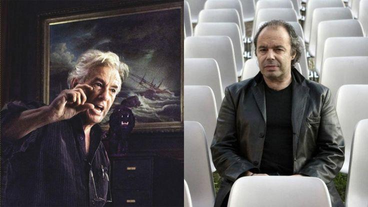 Philippe Djian concocterait déjà un scénario pour une nouvelle collaboration avec Paul Verhoeven via @Cineseries