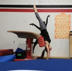 Gymnastics Coaching Ideas: Vault Conditioning and Side Stations – Gymnastics Rocks!