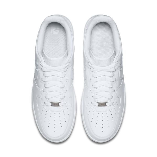 5586076cf49 Original New Arrival Authenti Nike AIR FORCE 1  07 Mens Skateboarding Shoes  Sneakers Comfortable Breathable