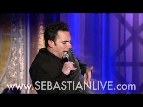 "▶ Tattoos - Sebastian Maniscalco's ""What's Wrong With People""  #Funny #beststandupever"
