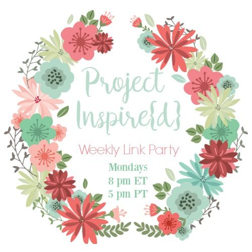 Project+Inspired+Weekly+Link+Party+-+white+background