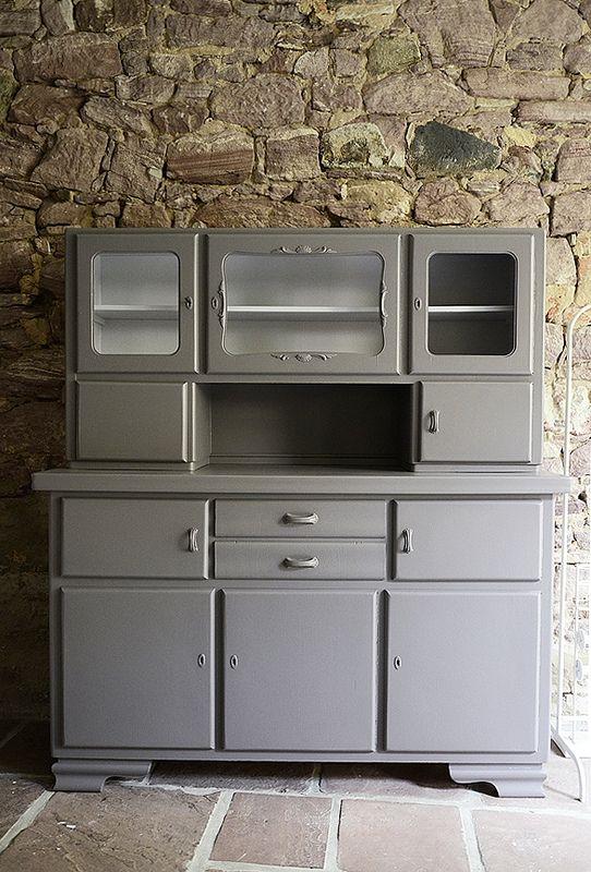 Küchenbuffet / Kitchen Cupboard