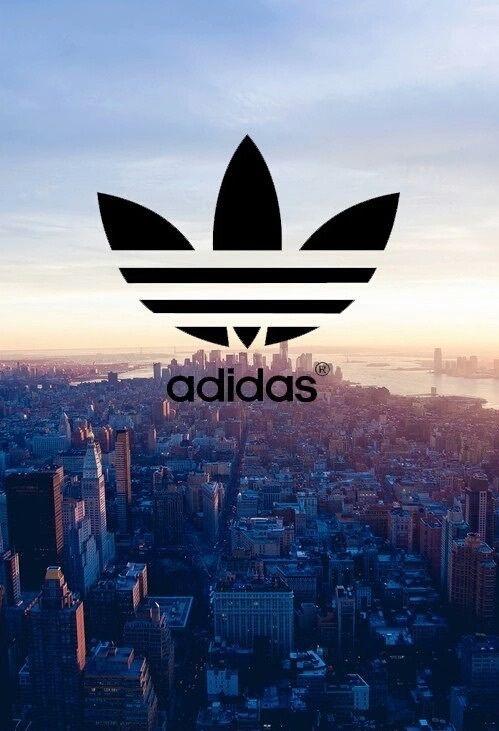 #adidas #quote #quotes #adidaswallpaper #weheartit #art #design #logo #instadaily
