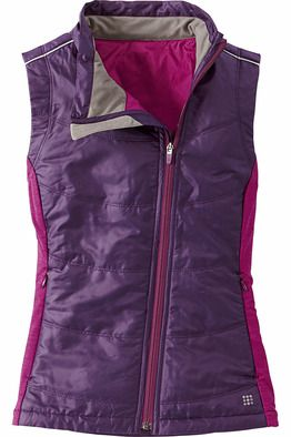 Will Power Vest - Jackets & Vests - Tops, Sweaters & Jackets | Title Nine