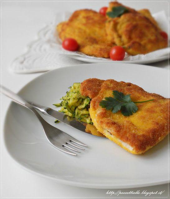 Le Torte di Antonella Cacossa e non solo...: Portafogli affumicati di tacchino con formaggi