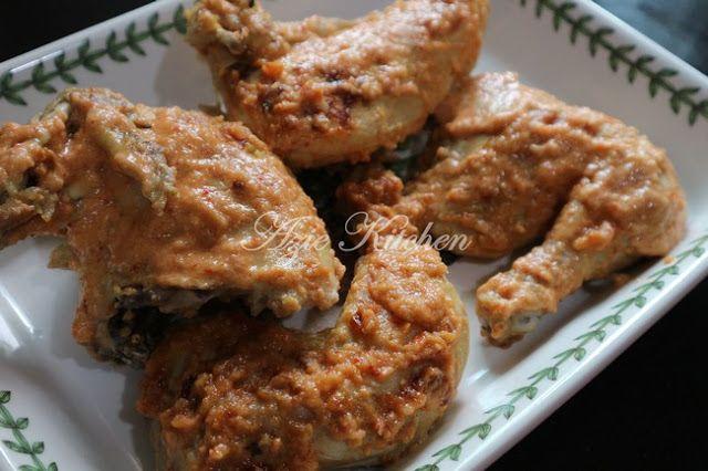 Pin Di Chicken Duck