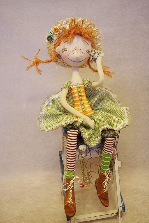 Nkale Dolls