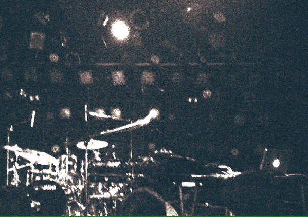 昨日は、シュローダーヘッズ見に行った! 演奏が凄すぎて、音楽で違う世界に行ったよ