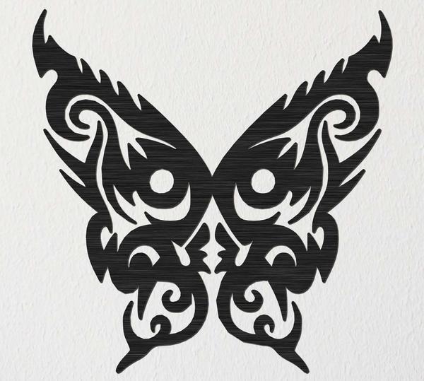 Mais de 25 ideias únicas de Butterfly template no Pinterest - butterfly template