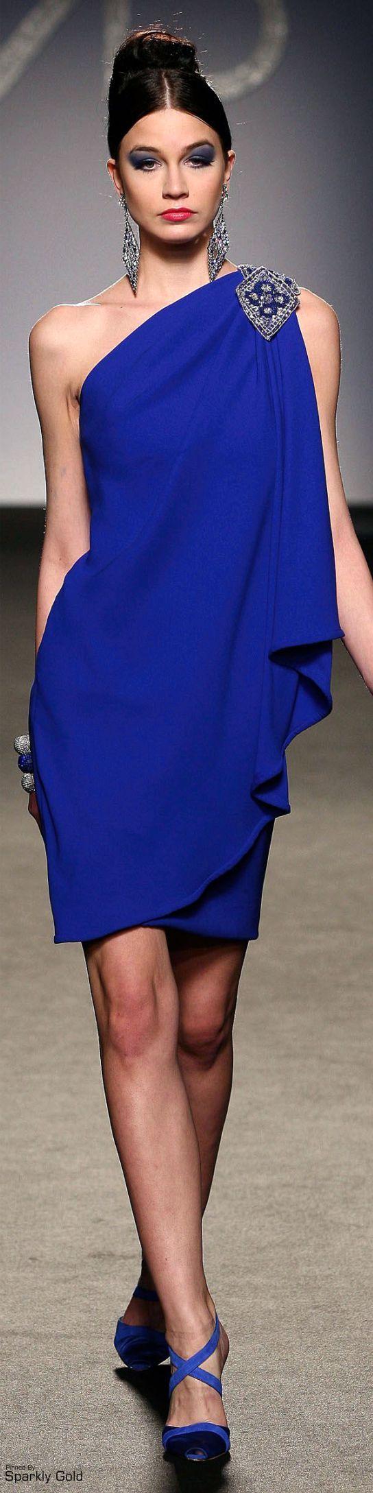 Glam Gowns / karen cox. Renato Balestra