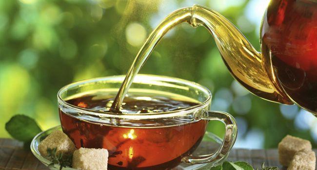 Chá detonador de barriga: melhor receita para acelerar seu metabolismo como nunca