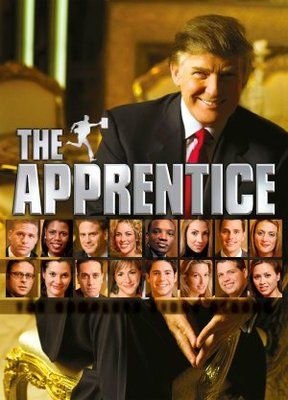 The Apprentice poster Real tv, Best tv shows, Free tv shows