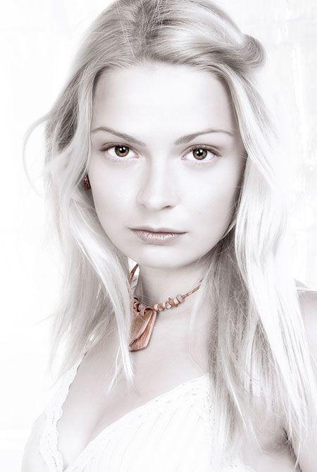 Цветокоррекция портрета в Фотошоп / Photoshop уроки и всё для фотошоп - новые уроки каждый день!