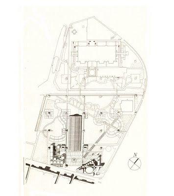 Mi Moleskine Arquitectónico: PORTZAMPARC: LA CITÈ DE LA MUSIQUE, PARÍS