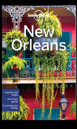 Lonely Planet New Orleans city guide - Faubourg Marigny and The things that make life worth living - eating, drinking and the making of merriment - are the air that New Orleans breathes. Lonely Planet will get you to the heart of New Orleans, with amazing trav http://www.MightGet.com/january-2017-12/lonely-planet-new-orleans-city-guide--faubourg-marigny-and.asp