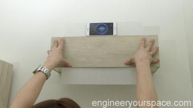 Camouflaging a dated bathroom light fixture   Smart DIY Solutions for Renters