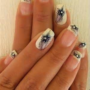 67 best dallas cowboys nail art images on pinterest dallas dallas cowboys nail art yahoo image search results prinsesfo Gallery