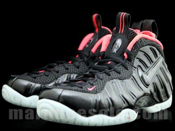 yeezy foams 06 570x427 Nike Air Foamposite Pro Yeezy   Release Date