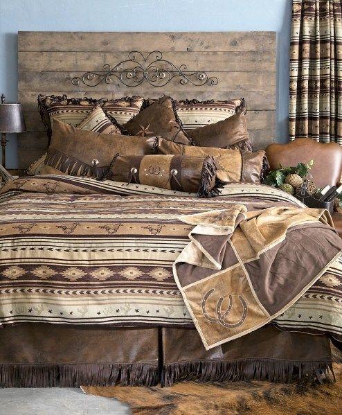 mustang-tan-comforter-set