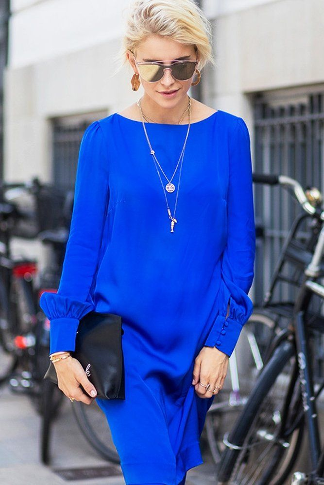 The One Piece Of Timeless Jewelry Every Fashion Girl Is Wearing
