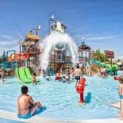Campeggio Resort Solaris