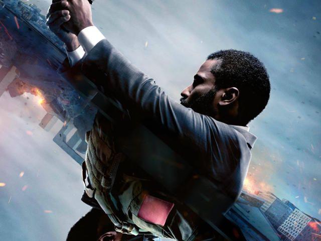 Tenet Movies Hd Hollywoodmovies Movieposters Johndavidwashington John Washington Tenet Poster In 2020 Movie Wallpapers Hd Movies Movies