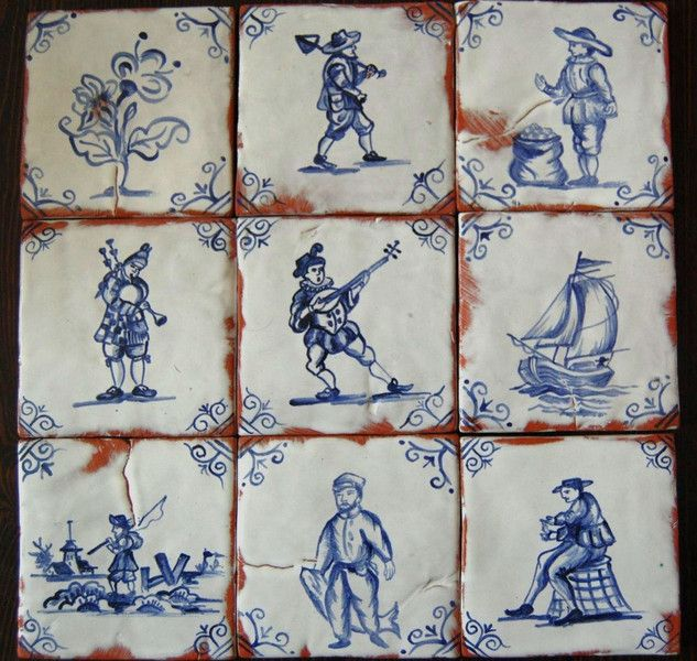 Dekor+w+Ceramika+Pruszyńscy+na+DaWanda.com