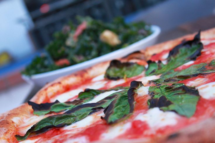 Hold the Ranch: A Tucson Craft Pizza Crash Course