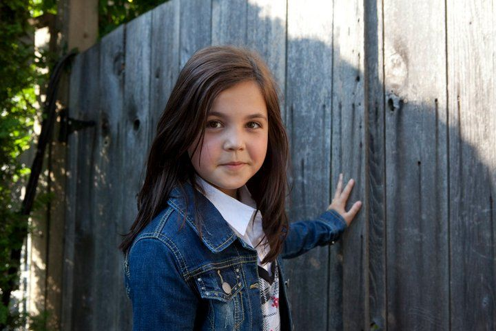 Bailee madison in really you haunting hour bailee