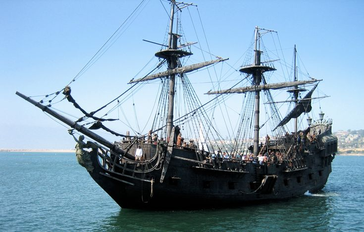 15 best Pirate ship images on Pinterest   Pirate ships ...