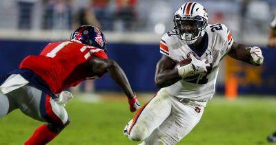 Auburn football opens as 3-touchdown home favorite over Ole Miss