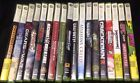 xbox 360 video game lot (18)