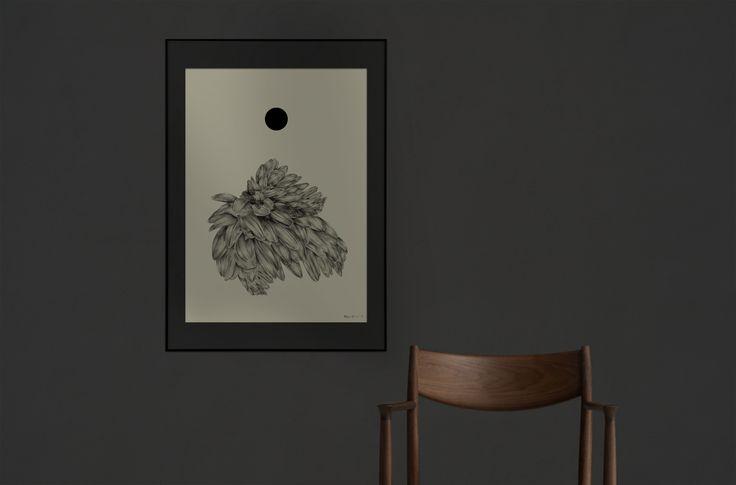 Helene Egeland // Photosynthesis heleneegeland.no