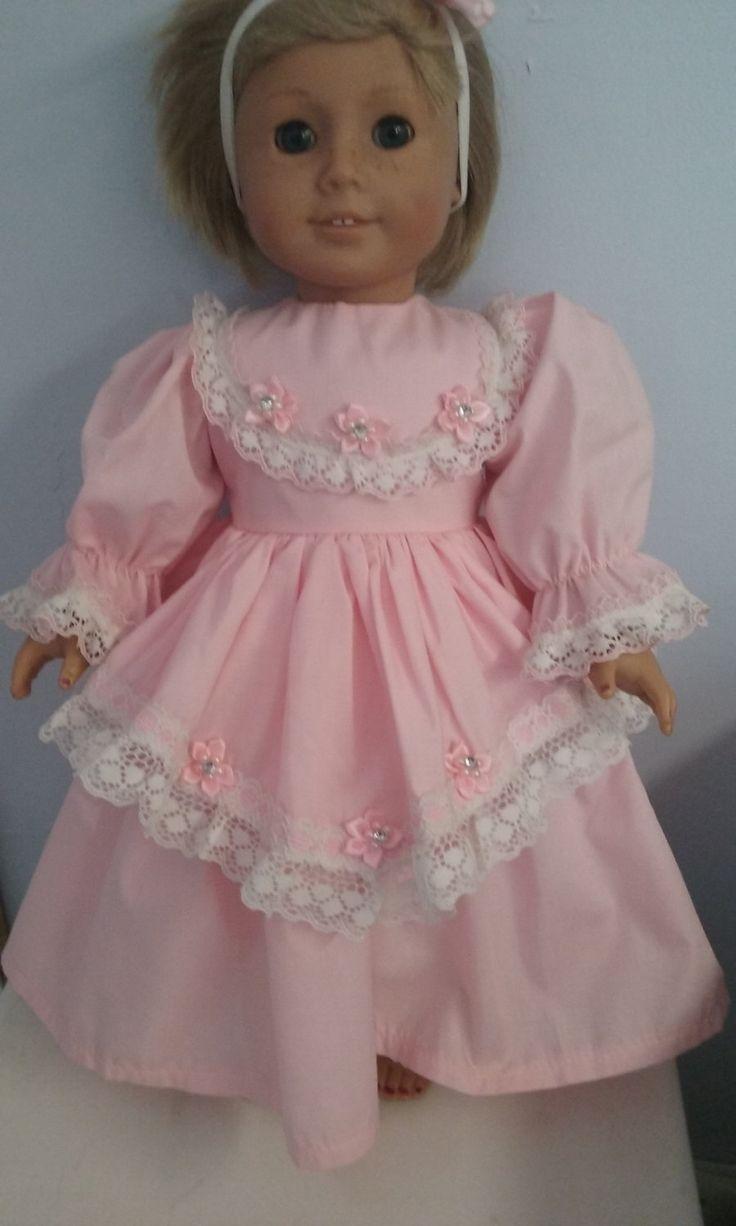 15595 besten Crafts:Doll Ideas (18 in) Bilder auf Pinterest ...