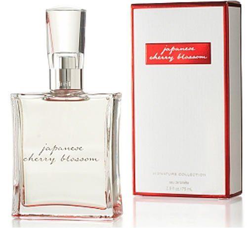 Bath and Body Works JAPANESE CHERRY BLOSSOM Eau De Toilette 2.5 FL OZ Bath & Body Works http://www.amazon.com/Bath-Body-Works-JAPANESE-Toilette/dp/B001NXGYQ2/ref=sr_1_12?m=A114766GYOFPA1&s=merchant-items&ie=UTF8&qid=1385857199&sr=1-12&keywords=perfume