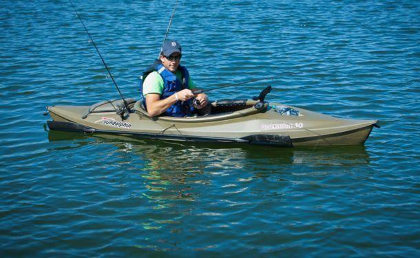 16 best fishing kayak reviews images on pinterest for Fishing kayaks reviews