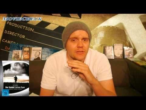 ▶ DER SOLDAT JAMES RYAN (1998) | FILMKRITIK+TRAILER | REVIEW | [DE] [HD] - YouTube