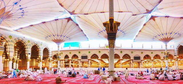 VIP December Umrah packages 2017 | Umrah 2017 | British haj travel