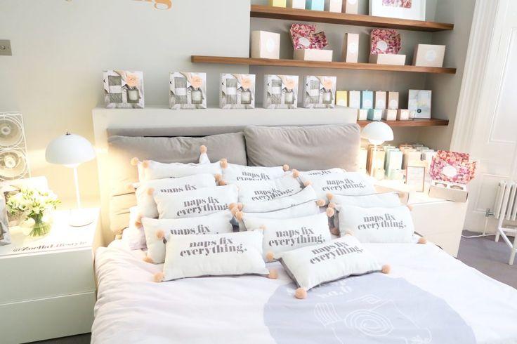 1000 imagens sobre Bedroom Decor no Pinterest