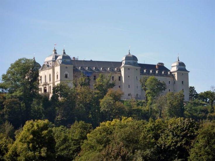 Netradičné kaštiele na strednom Halič Slovensku, ktoré stoja za pozornosť