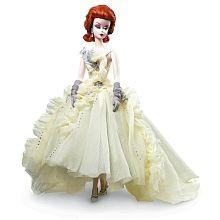 Poupée Barbie de Collection - Fashion model Silkstone Atelier 4