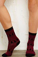 Christmas Tree socks #DREAMXMAS