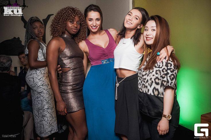 #girls partying at #madmadmonday party #kubarlounge #erasmusparty #erasmuspartypraha #erasmuspartyprague #erasmus #praha #prague #prag #pragueparty #prahaparty #partypraha #partyprague #barprague #clubprague #expats #expatsprague #pragueexpats