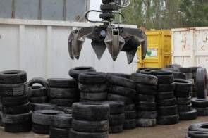 #Calcio Da rifiuto a risorsa, pneumatici fuori uso diventano pavimentazioni ed energia: ...campi da calcio, aree gioco per bambini, piste…
