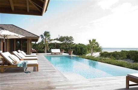 Parrot Cay Resort and Shambhala Retreat Hotel  Providenciales, Turks And Caicos
