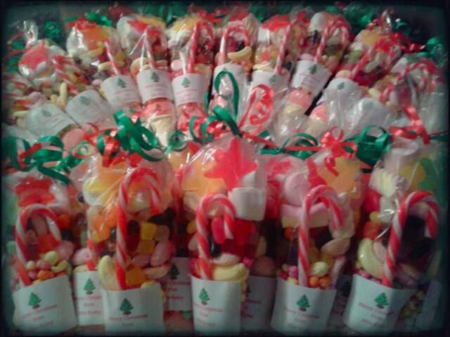 Custom order for a teacher.. her lucky children in her class will get one each! #sweets #sweetcones #party #kids #thankyou #partybags #candy #treats #birthday #favours #wedding #halloween #christmas www.facebook.com/sweetngroovystuff