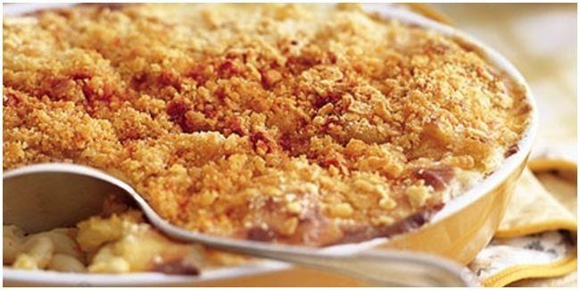 Vemale.com - Mac 'n Cheese dapat menjadi salah satu makanan favorit anak Anda. Karena itu, tidak ada salahnya mencoba membuatnya di rumah.