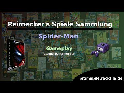 Reimecker's Spiele Sammlung : Spider-Man